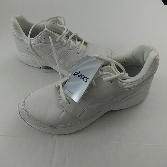 Asics Shoes | Gel Slip Resistant